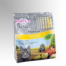 Porta 21 Holistico Gato...