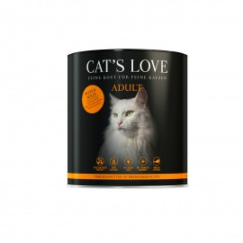 Cat's Love Gato Adult Pavo...