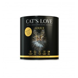 Cat's Love Gato adulto Ave...