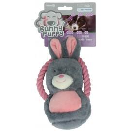 Bunny Puppy peluche Ropey...