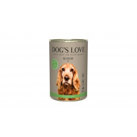 DOG'S LOVE SENIOR-LIGHT Venado