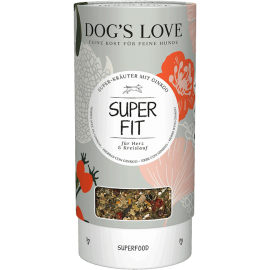 DOG'S LOVE Hierbas Super...