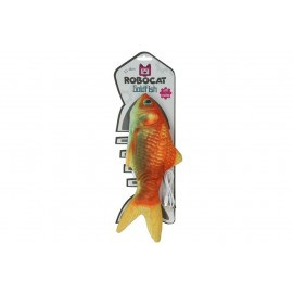 Robocat Goldfish