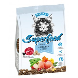 Porta 21 Superfood Pollo