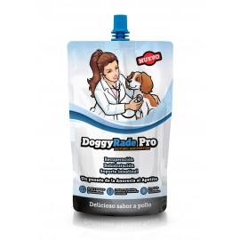 DoggyRade PRO 500ml - uso...