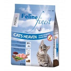 Porta 21 Feline Finest Cats...