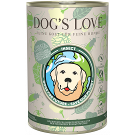 DOG'S LOVE INSECTOS &...