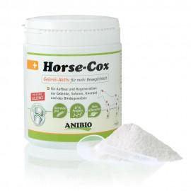 Anibio Horse-Cox...