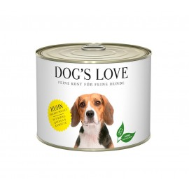 DOG'S LOVE Adult Classic...