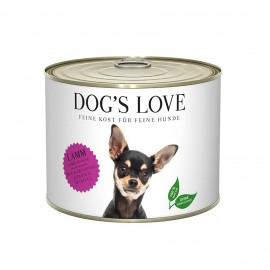 DOG'S LOVE Adult Classic de...