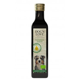 DOG'S LOVE Aceite BIO