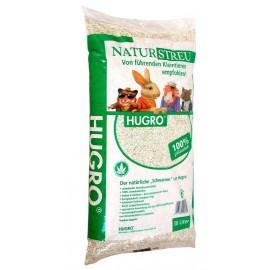 HUGRO Lecho Natural Fibra...