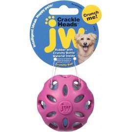 JW Pelota Crackle Crunchy