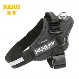 Julius K9 Arnés IDC Anillas...