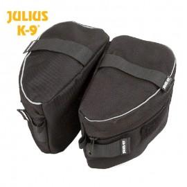 Julius K9 IDC bolsas...