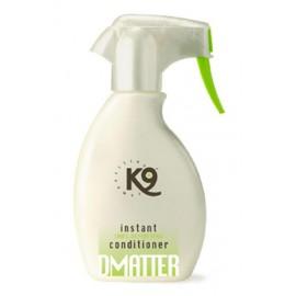 K9 Competition Dematter...
