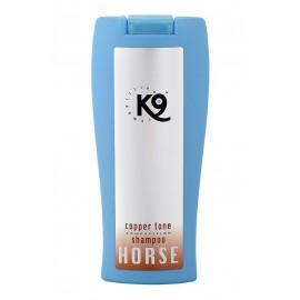 K9 HORSE Copper tone Champú...