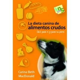 KNS La dieta canina de los...