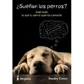 DOGALIA ¿Sueñas los perros?