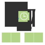Logo del formulario de pedido rápido