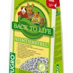 Back to Life – la nueva generación de lechos de papel reciclado