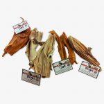 Nuevo snack Farm Food – Deerhide – piel natural de ciervo
