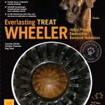 StarMark juguete interactivo everlasting Wheeler