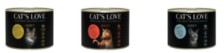 alimentacion natural para gatos