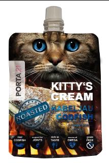 snacks para gatos