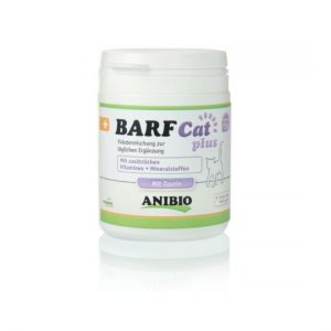 Anibio BARF Cat Plus