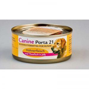 Productos Canine Porta 21