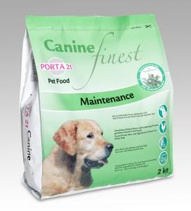 Piensos Naturales Para Perros Porta Distribuidor De - Porta 21
